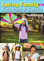 Spring Activities & Events