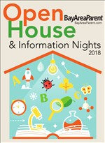 Open House & Information Nights - 2018