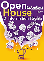 Open House & Information Nights - 2019
