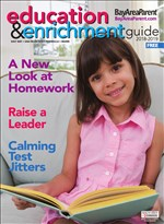 Education and Enrichment Guide - 2018-2019