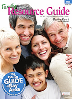 Family Resource Guide - 2018-2019