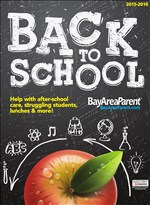 Back to School - 2015