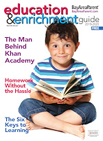 Education and Enrichment Guide - 2019-2020