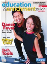Education & Enrichment Guide 2013