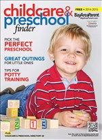 Childcare & Preschool Finder 2014