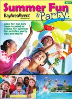 Summer Fun & Party - 2014
