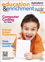 Education & Enrichment Guide 2014-15