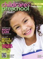 Childcare & Preschool Finder - 2015