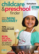 Childcare Preschool Finder 2012