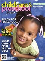 Childcare & Preschool Finder - 2016