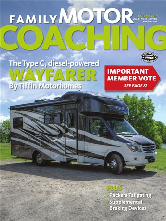 Family rving magazine october 2017 page fc fandeluxe Images